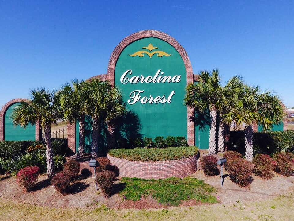 Carolina Forest Real Estate